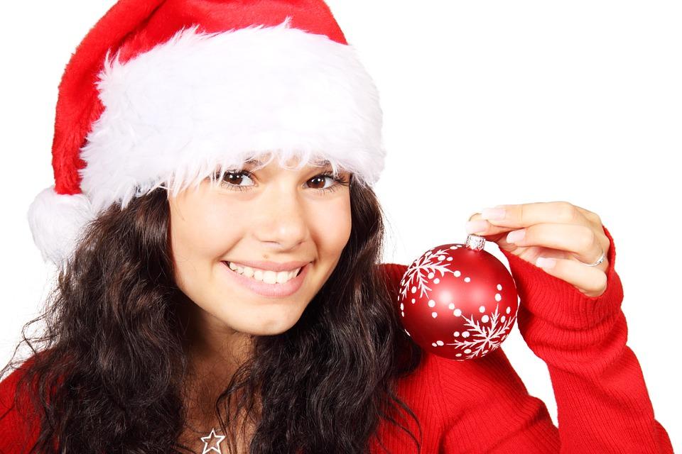 Cuidar tu sonrisa en Navidad