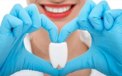 Revisión dental anual