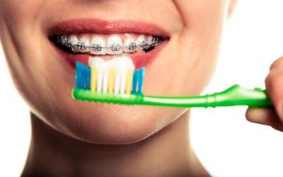 Consejos para el cuidado de la ortodoncia infantil