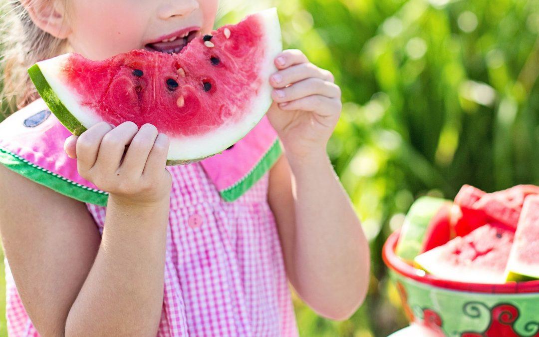 Alimentos beneficiosos para tu salud bucodental
